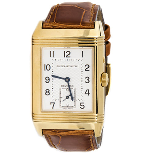 Pre-Owned Jaeger-Lecoultre Watch