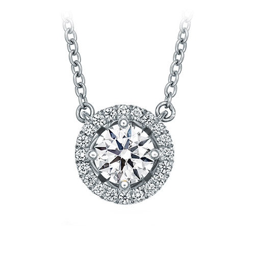 Hearts On Fire Joy Diamond Pendant