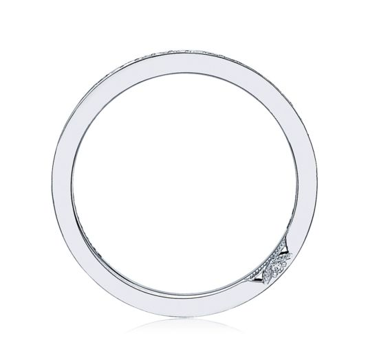Tacori Dantela Diamond Wedding Band Ring