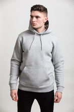 Load image into Gallery viewer, Grey Organic Cotton Hoodie