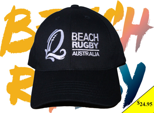Beach Rugby Cap - Cully7 Apparel