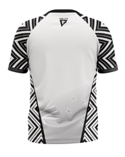Load image into Gallery viewer, New Zealand White DNA Rugby Design T-Shirt (TM) - Cully7 Apparel