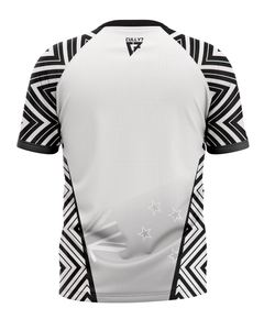 New Zealand White DNA Rugby Design T-Shirt (TM) - Cully7 Apparel