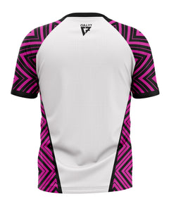 Hot Pink Active T-Shirt - Cully7 Apparel