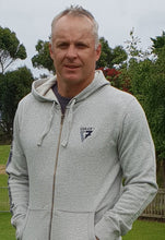 Load image into Gallery viewer, Legends Rugby Adventure Zip Hoodie - Cully7 Apparel