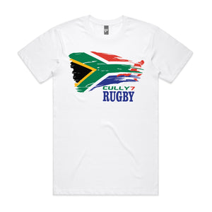 Rugby Nations T-shirt - Cully7 Apparel