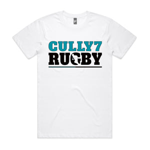 Cully7 Rugby T-Shirt - Cully7 Apparel