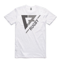 Load image into Gallery viewer, Cully7 Rugby Logo T-Shirt - Cully7 Apparel
