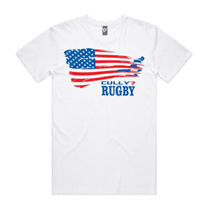 Rugby Nations T-shirt