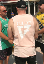 Load image into Gallery viewer, Cully7 Logo Active Tank Tee - Cully7 Apparel