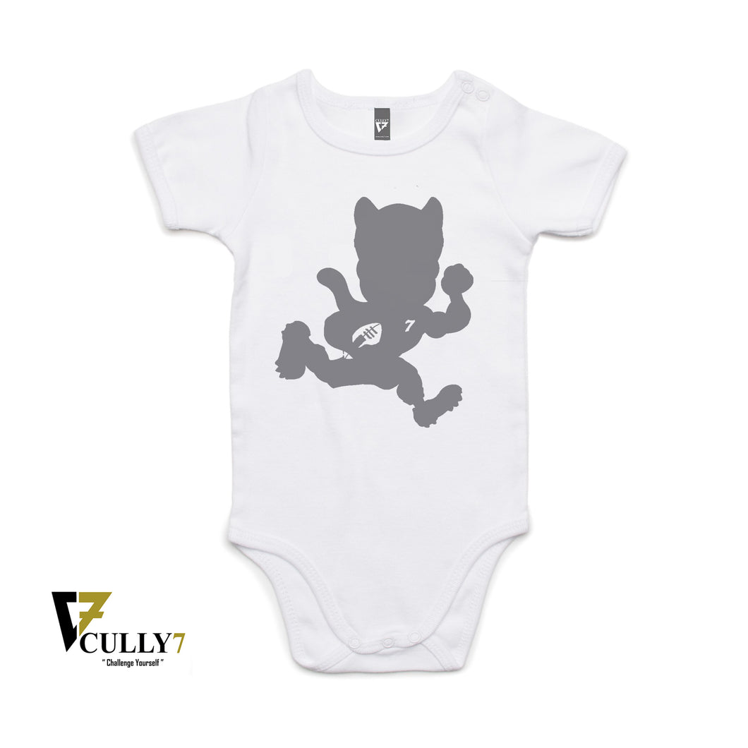 Infant Ruga One Piece - Cully7 Apparel