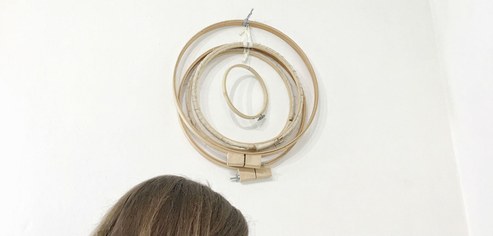 Tools - Embroidery Hoops