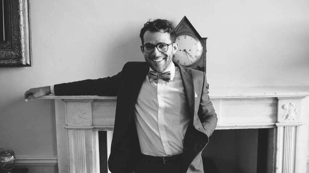 Matthew Oliver- Wedding and Event Planner
