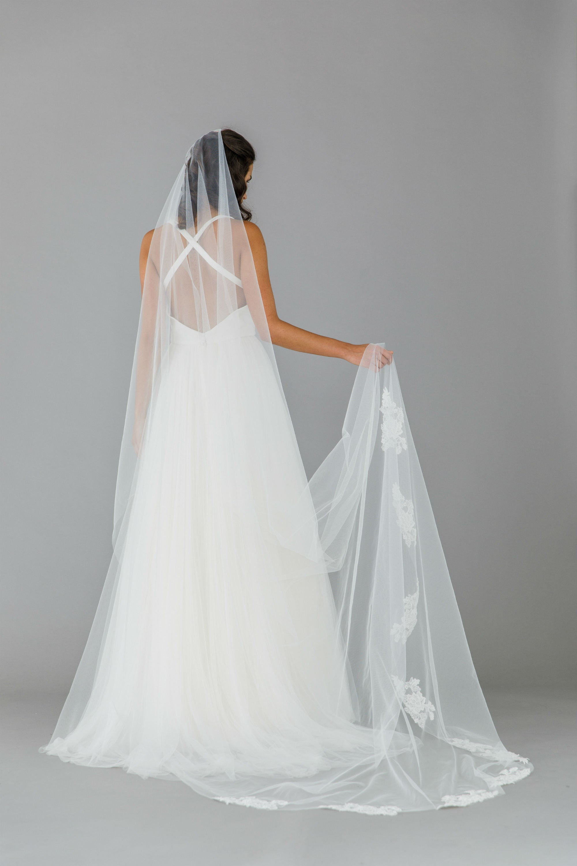 wedding veil FAQs