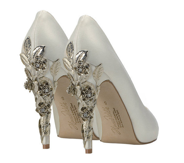Top 5 favourite wedding shoes