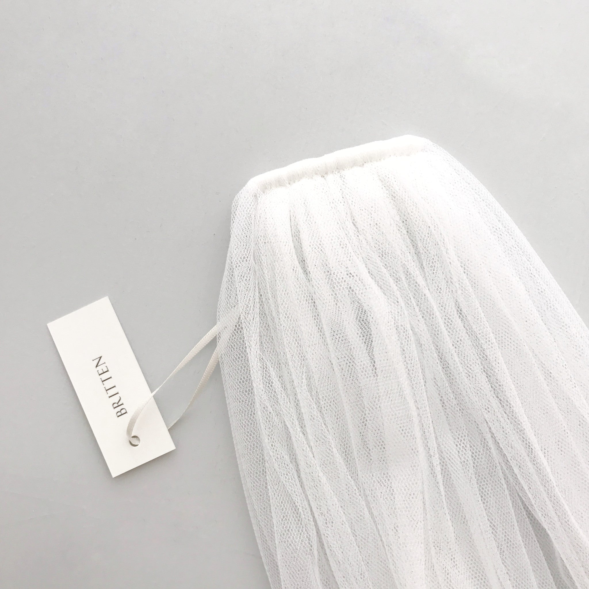 comb attachment for wedding veil