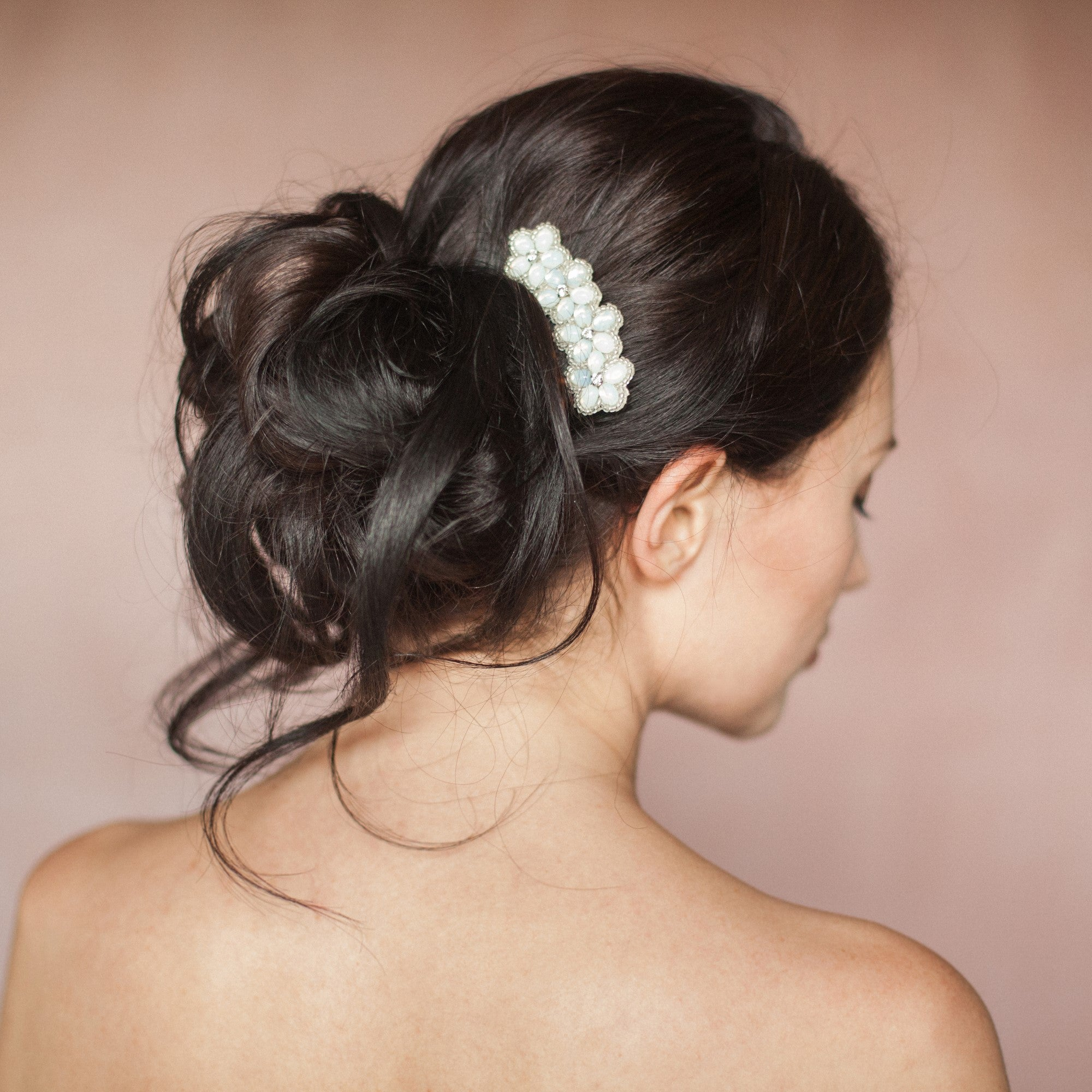 hair comb hairstyles