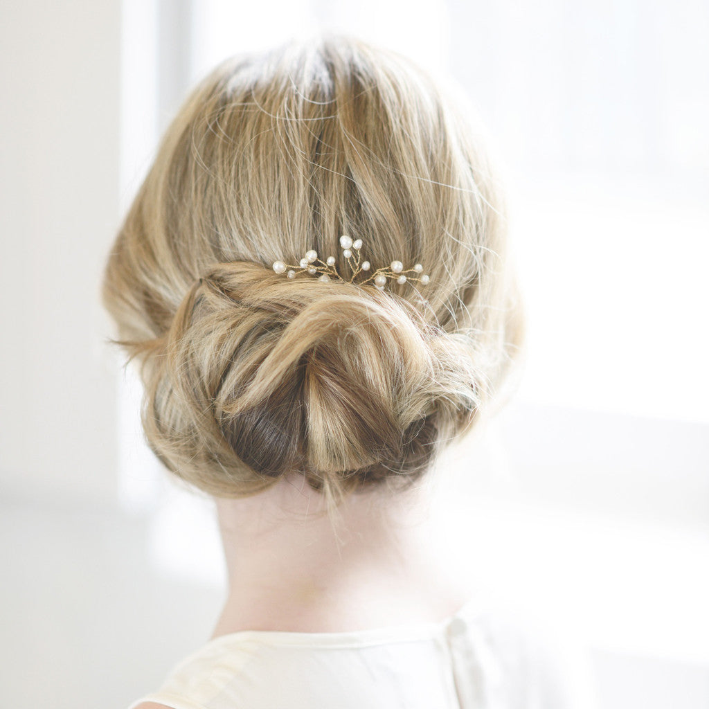 Wedding hair pins UK