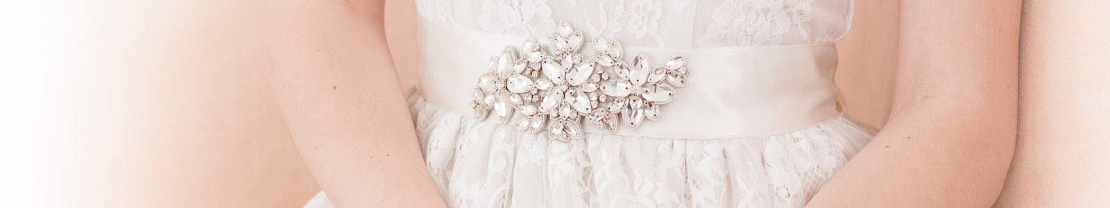 Wedding Dress Belts Uk