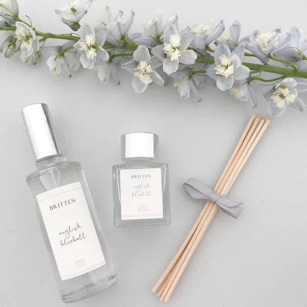 Wedding Day Scents
