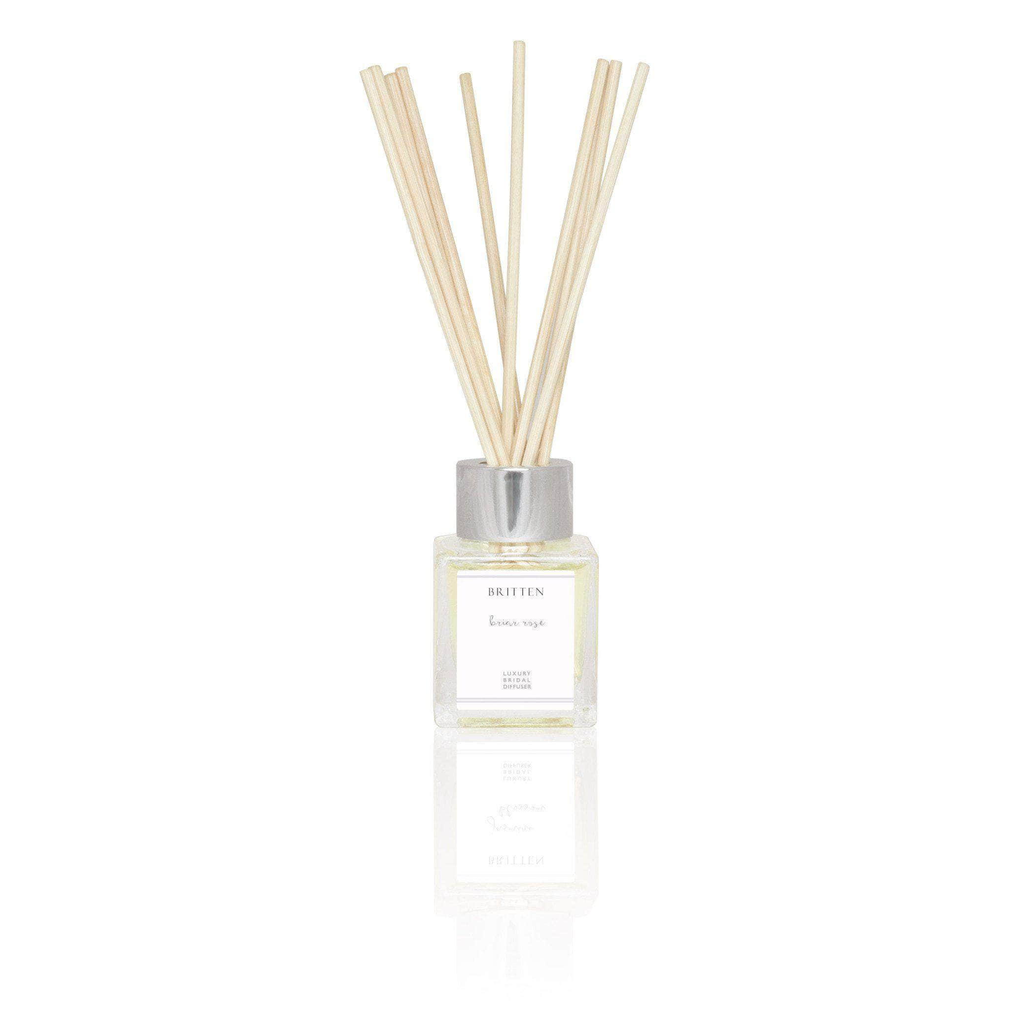 Briar Rose Luxury Bridal Diffuser