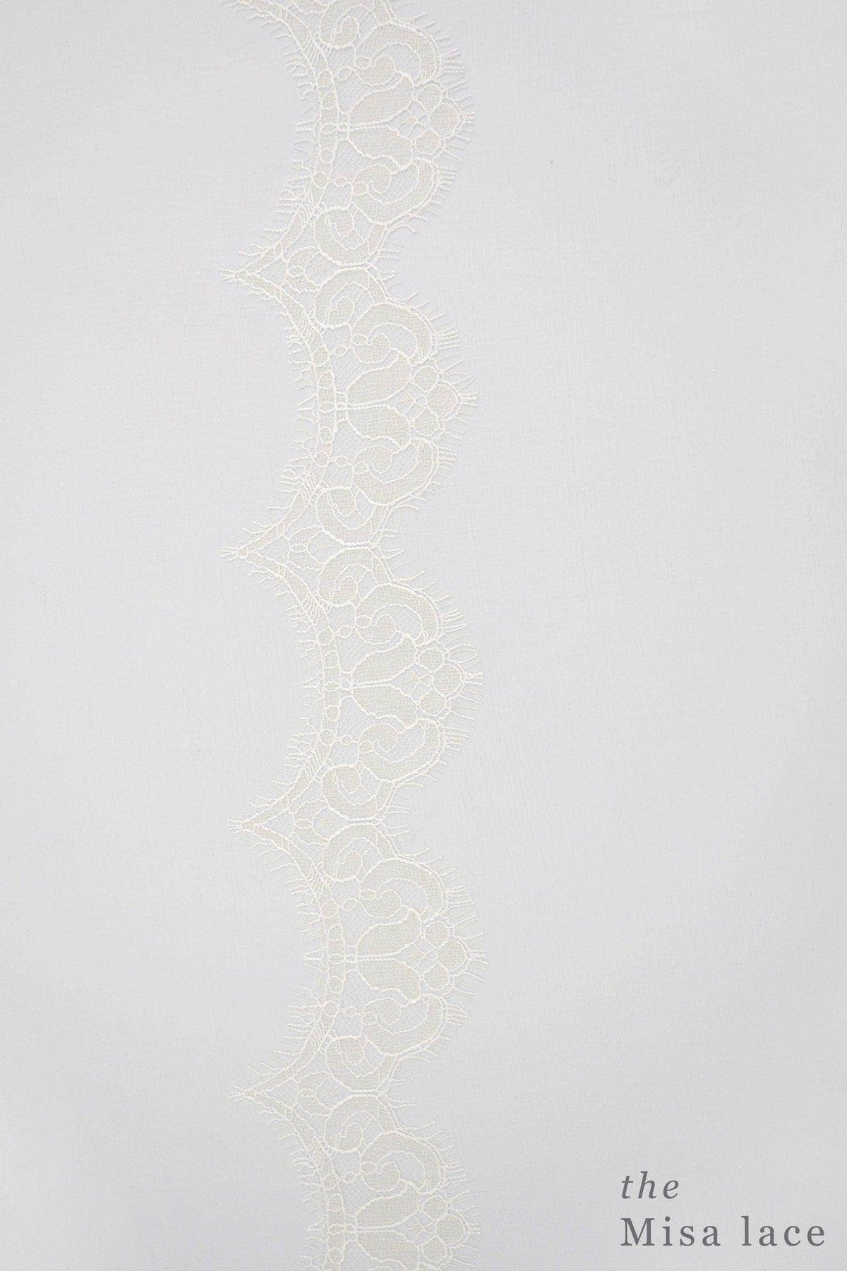 Choose your own tulle/lace/edging swatch samples