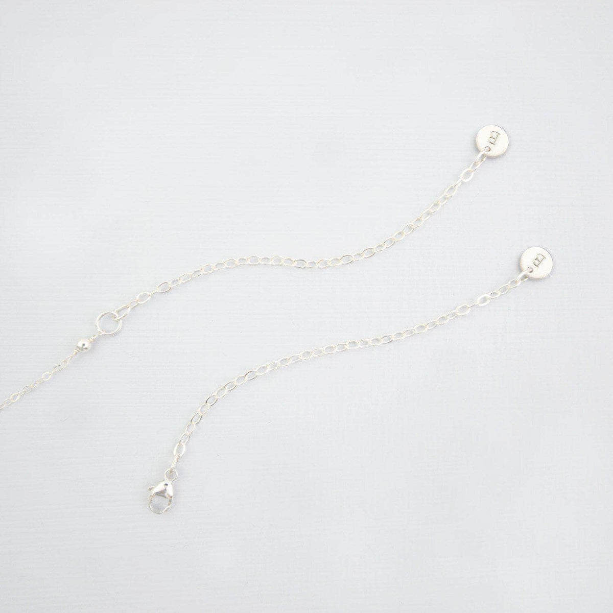 Wedding Necklace Adjustable Extender (Removable Or Fixed)