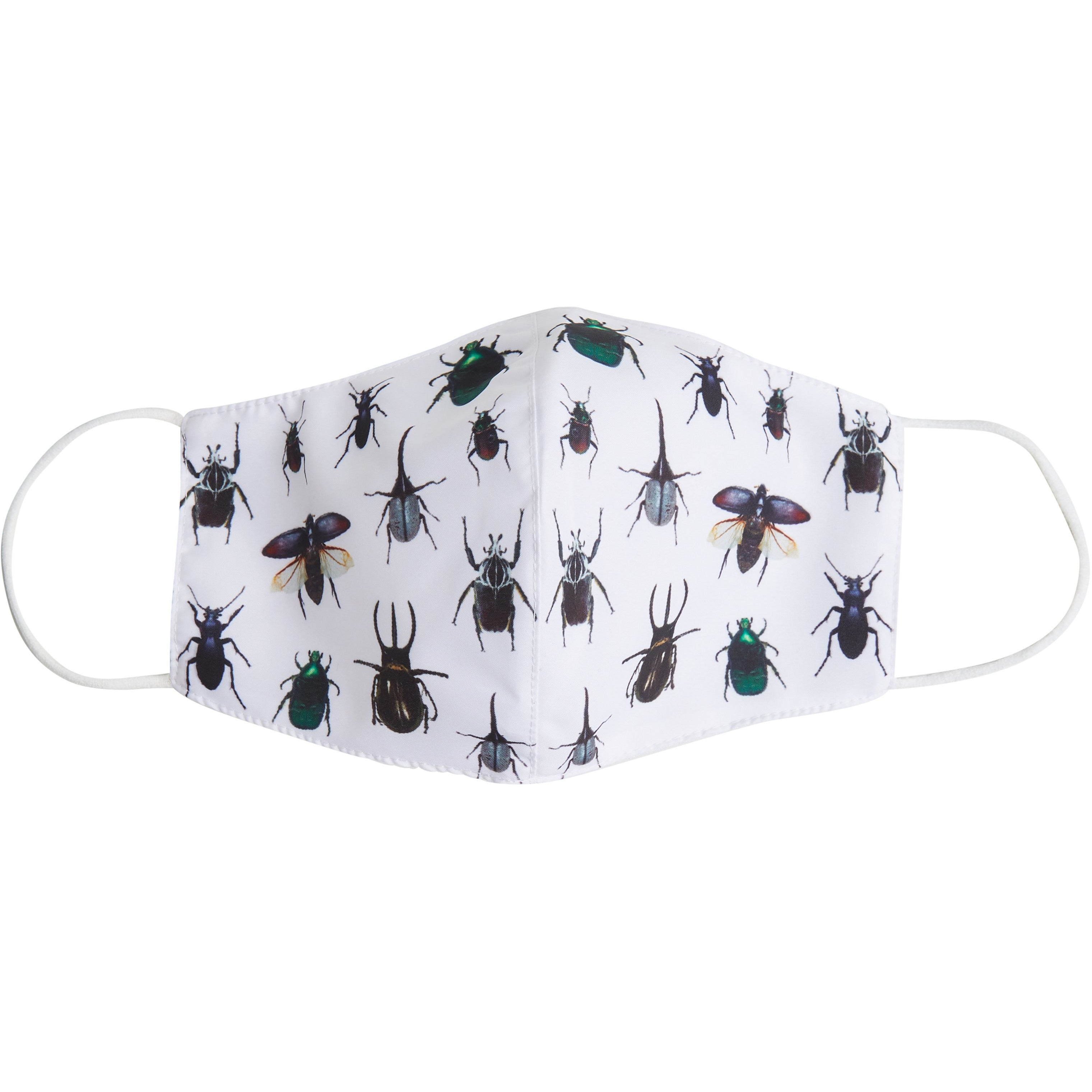 Featured image for the project: Zoology Beetles - Face mask