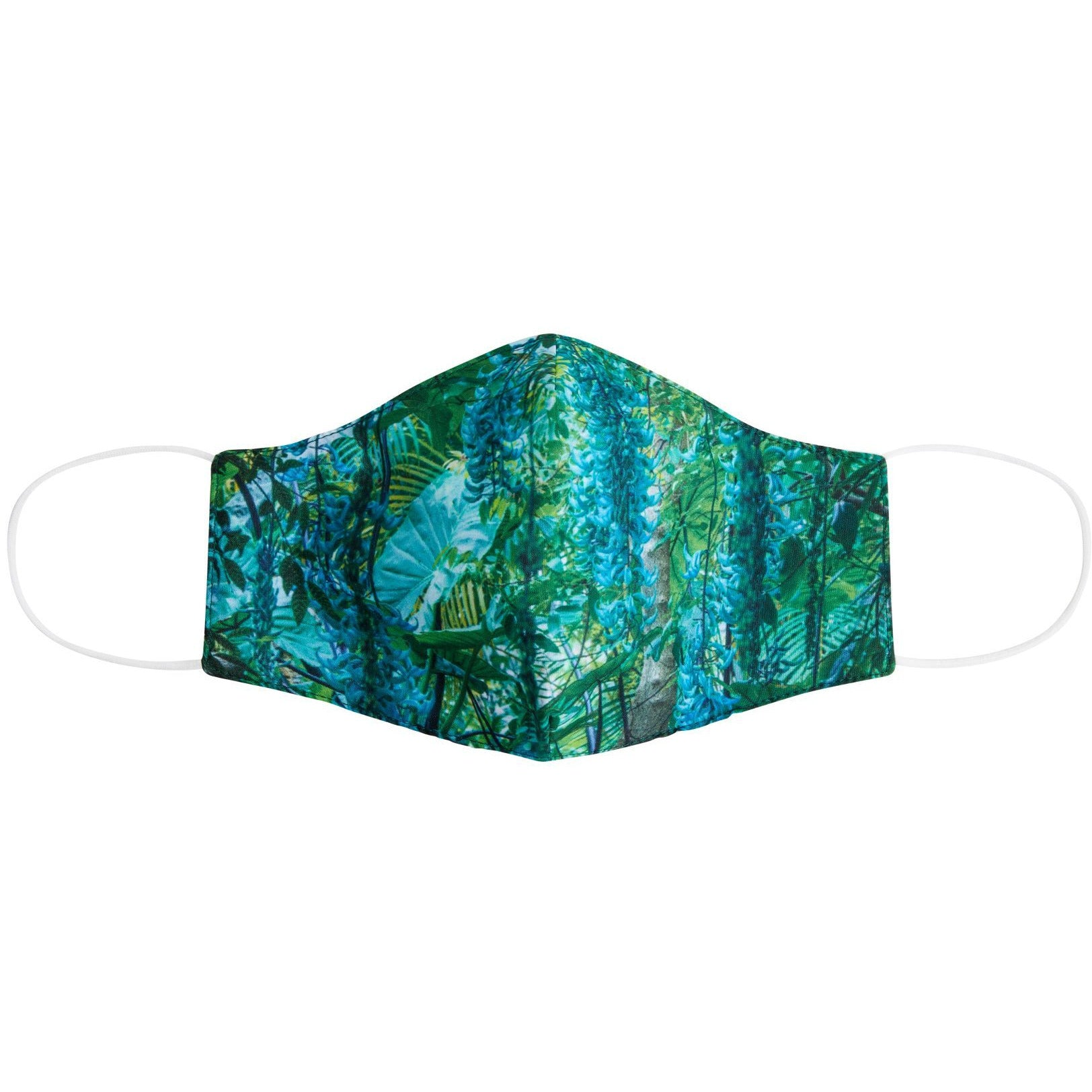Featured image for the project: Jade Vine - Face mask