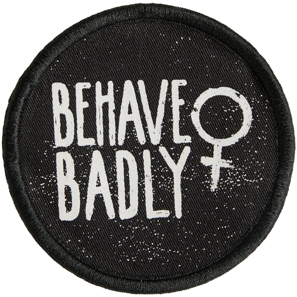 Featured image for the project: Behave Badly patch
