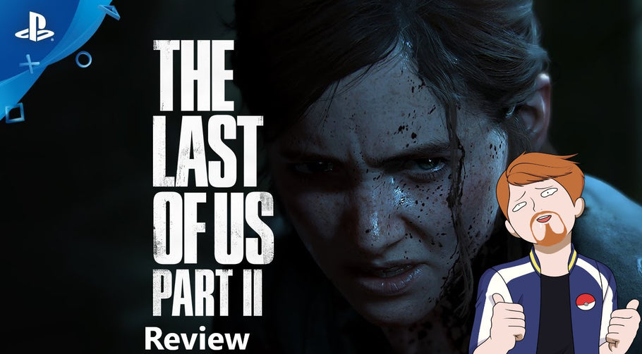 Review: The Last of Us Part II