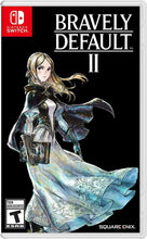 Load image into Gallery viewer, Bravely Default II - Switch