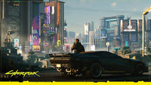 Load image into Gallery viewer, Cyberpunk 2077 - PS4