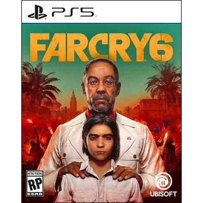 Far Cry 6- PS5