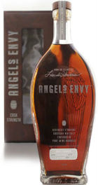 Angels Envy Cask Strength 2015 127.9 Proof Kentucky Straight Bourbon Whiskey