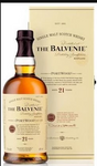 Balvenie 21 Year Portwood Single Malt Scotch Whisky