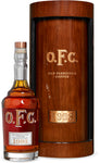 Buffalo Trace Distillery 1993 OFC Old Fashioned Copper 25 Year Kentucky Straight Bourbon Whiskey