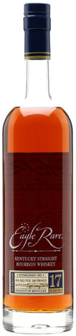 Eagle Rare 17 Year Kentucky Straight Bourbon Whiskey 2019