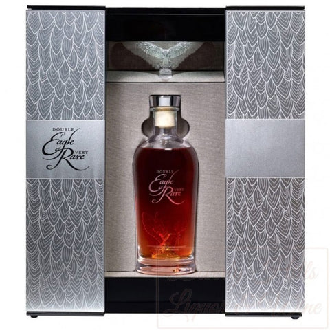 Eagle Rare 'Double Eagle Very Rare' 20 Year Kentucky Straight Bourbon Whiskey