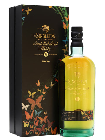 Singleton 38 Year 2014 Special Single Malt Scotch Whisky