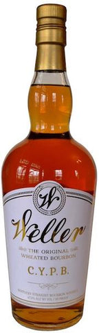 W.L. Weller C.Y.P.B. Kentucky Straight Bourbon Whiskey
