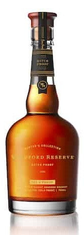 Woodford Reserve Masters Collection Batch Proof 123.6 Kentucky Straight Bourbon Whiskey