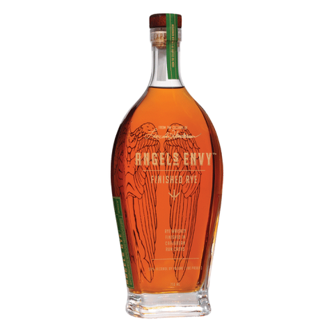 Angel's Envy Rum Barrel Finish Kentucky Straight Rye Whiskey