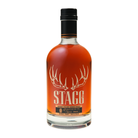 Stagg Jr. Kentucky Straight Bourbon Whiskey