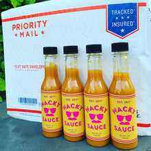 Load image into Gallery viewer, Wacky Sauce 4-Pack (Choose Any Flavor)