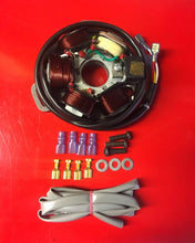 Load image into Gallery viewer, Lambretta Electronic Stator Plate 80w