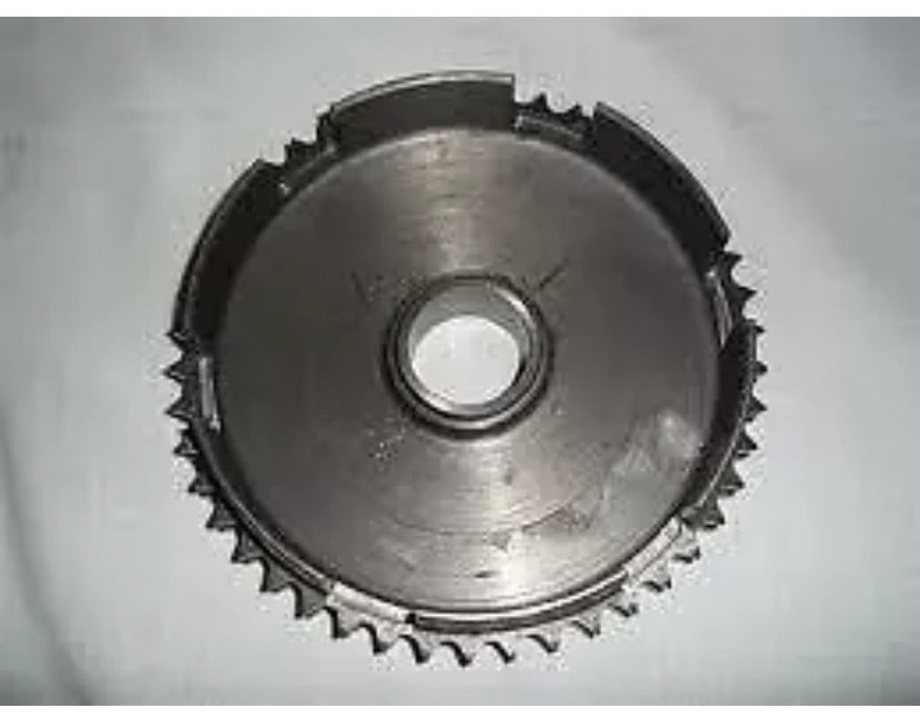 Lambretta Clutch Crown Wheel 46 Tooth