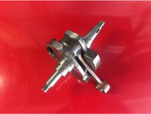 LML Reed Valve Crankshaft