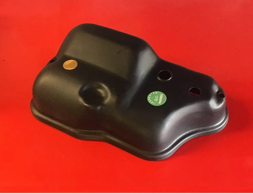 Vespa Autolube Carburettor cover