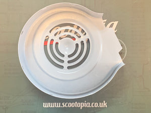 Lambretta Flywheel Cowling SX Li TV